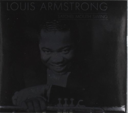 Louis Armstrong Satchel Mouth Swing