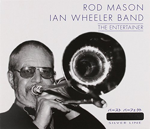 Rod & Ian Wheeler Mason Band Entertainer
