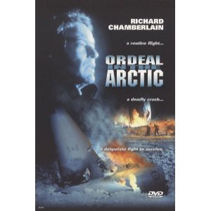 Ordeal In The Artic Chamberlain Richard