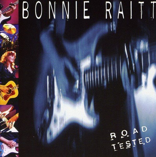 Bonnie Raitt Road Tested Live Import Eu