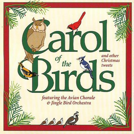 Animelodies Carol Of The Birds (other Chri