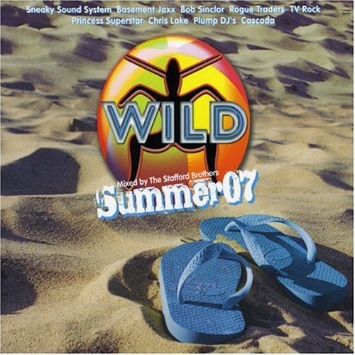 Wild Summer 2007 Wild Summer 2007 Import Aus 2 CD Set