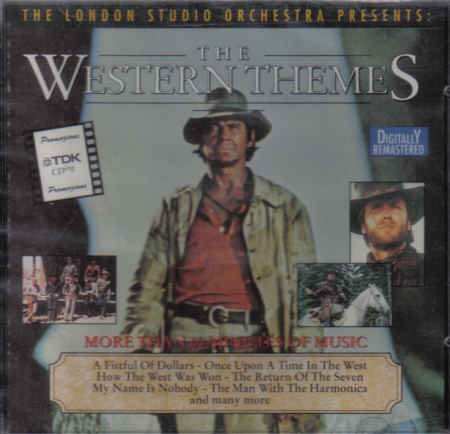 Western Themes Western Themes