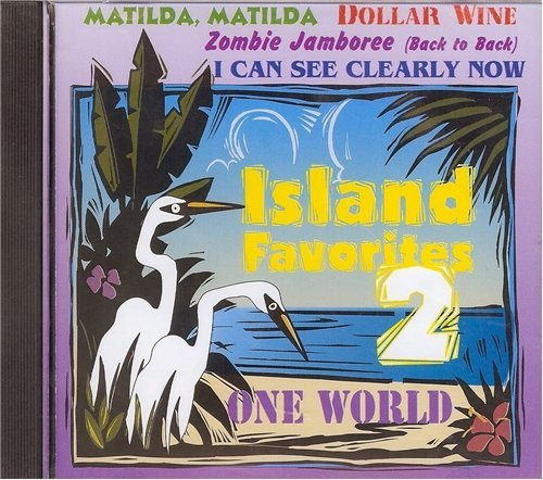 One World Island Favorites Vol. 2