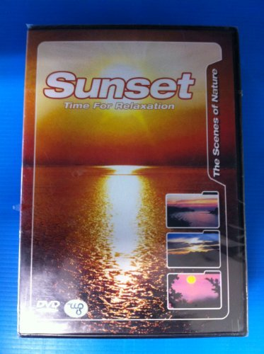 Sunset Sunset (pal Region 2) Import Pal (2)