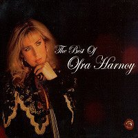 Ofra Harnoy Best Of Ofra Harnoy