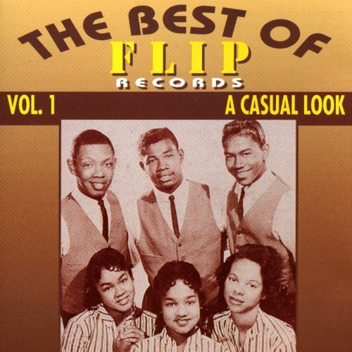 Best Of Flip Records 1 Best Of Flip Records 1