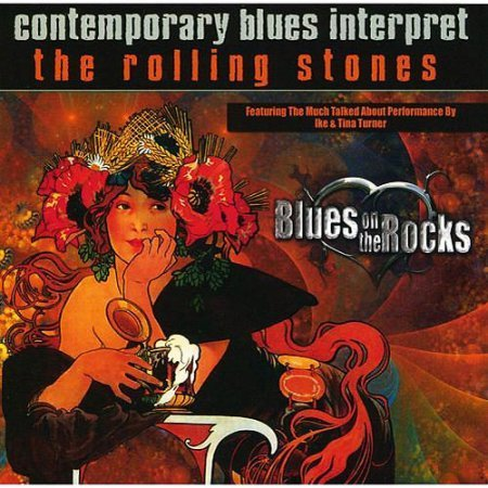 Blues On The Rocks Vol. 7 Rolling Stones Tribute T T Rolling Stones