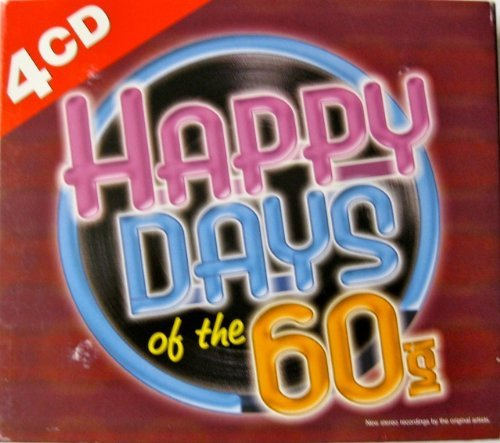 Happy Days Of The 60s Happy Days Of The 60s
