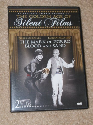 Golden Age Of Silent Film Vol. 1 Nr