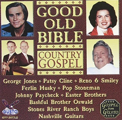Good Old Bible Good Old Bible