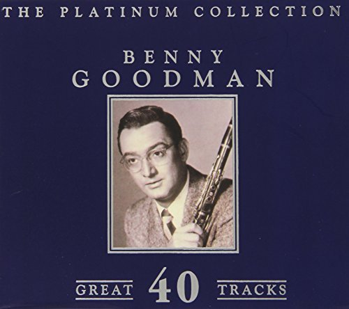Benny Goodman Platinum Collection Import Gbr