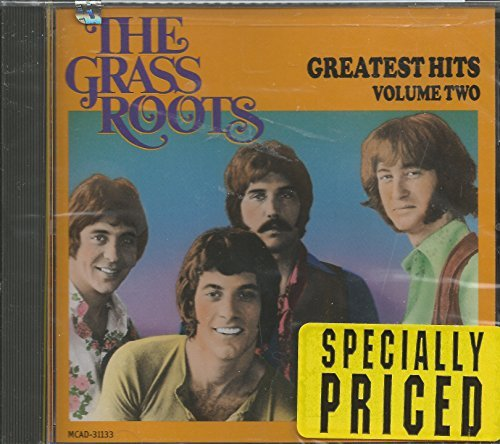 Grass Roots Greatest Hits Vol. 2