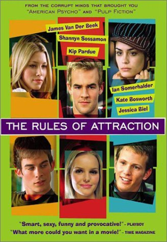Rules Of Attraction Rules Of Attraction
