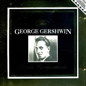 G. Gershwin Gold Collection