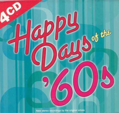 Happy Days Of The 60's Happy Days Of The 60's