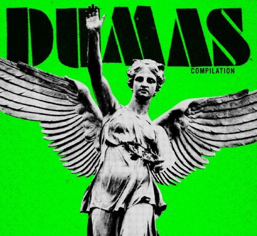 Dumas Compilation (deluxe) Import Can Incl. Bonus DVD