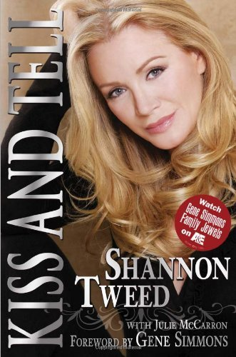 Shannon Tweed Kiss And Tell