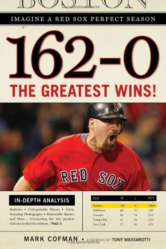 Mark Cofman 162 0 Imagine A Season In Which The Red Sox Never Lose
