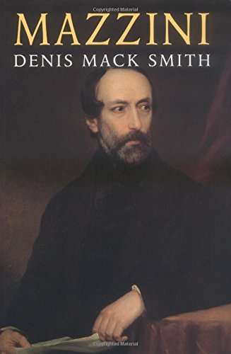 Denis Mark Smith Mazzini Revised