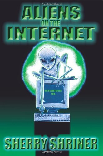 Sherry Shriner Aliens On The Internet