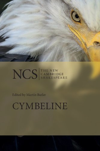 William Shakespeare Cymbeline
