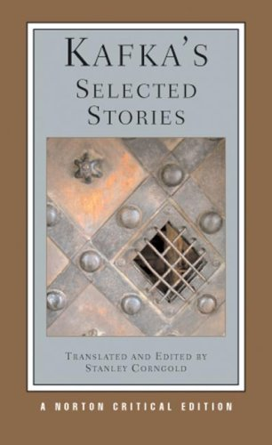 Franz Kafka Kafka's Selected Stories