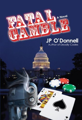 Jp O'donnell Fatal Gamble