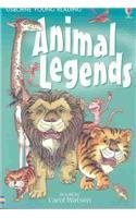 Gill Harvey Animal Legends