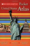 Scholastic Reference Scholastic Pocket United States Atlas