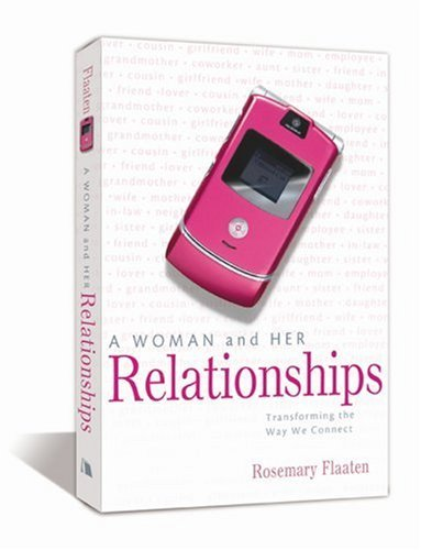 Rosemary Flaaten A Woman And Her Relationships Transforming The Way We Connect