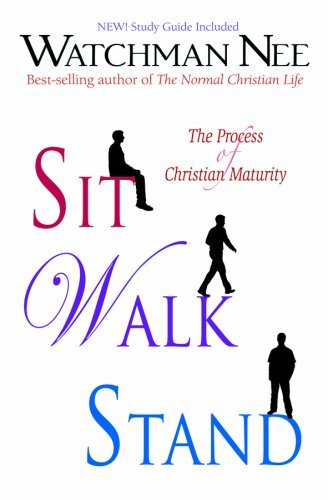 Watchman Nee Sit Walk Stand The Process Of Christian Maturity
