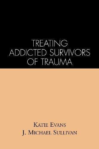 Katie Evans Treating Addicted Survivors Of Trauma
