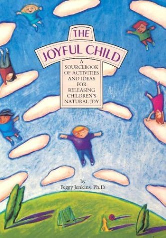 Peggy Jenkins The Joyful Child 0003 Edition;
