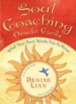 Denise Linn Soul Coaching Oracle Cards What Your Soul Wants You To Know