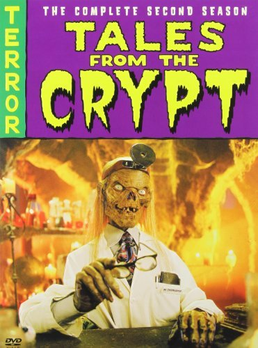 Tales From The Crypt The Complete Second Season