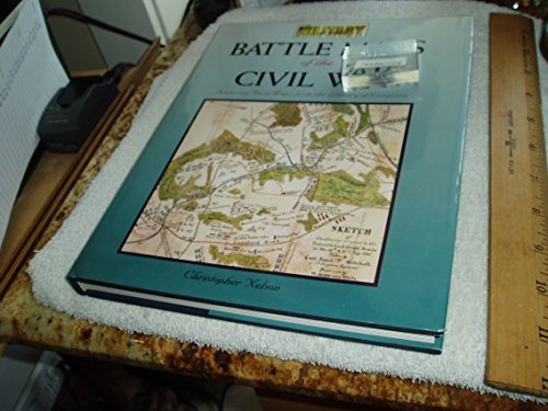 Christopher Nelson Mapping The Civil War Featuring Rare Maps From The Library Of Congress