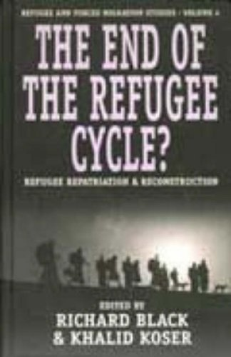 Richard Black The End Of The Refugee Cycle? Refugee Repatriation