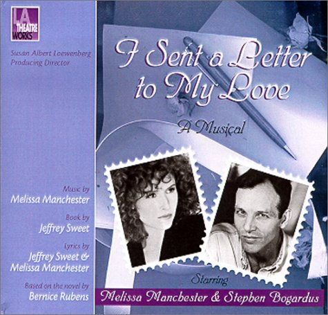 Melissa Manchester I Sent A Letter To My Love