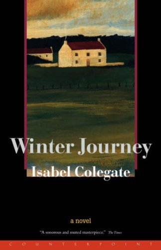 Isabel Colegate Winter Journey