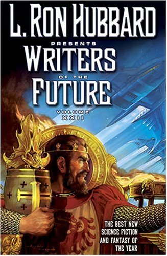 L. Ron Hubbard Writers Of The Future