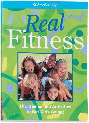 American Girl Real Fitness