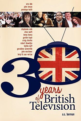 A. S. Berman 30 Years Of British Television