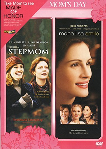 Stepmom Mona Lisa Smile Double Feature
