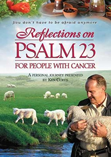 Reflections On Psalm 23 For Pe Reflections On Psalm 23 For Pe DVD Mod This Item Is Made On Demand Could Take 2 3 Weeks For Delivery