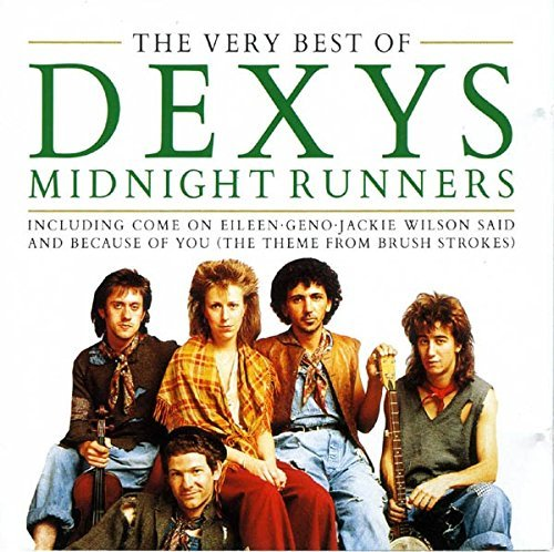 Dexy's Midnight Runners Very Best Of