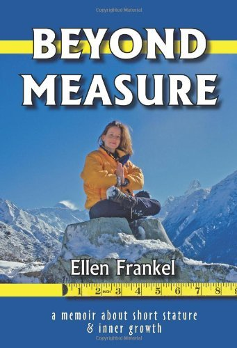 Ellen Frankel Beyond Measure