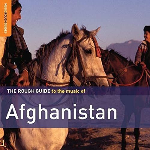 Rough Guide To Afghanistan Rough Guide To Afghanistan Import Eu