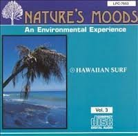 Nature's Moods Hawaiian Surf