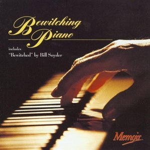 Bewitching Piano Bewitching Piano Import Aus